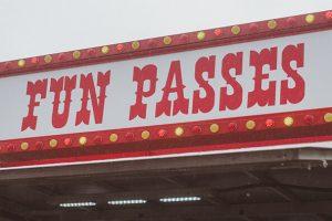 EK Fernandez Fun Pass...what a deal! >.>