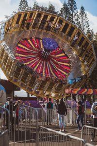 Zero Gravity MHS Carnival 2019